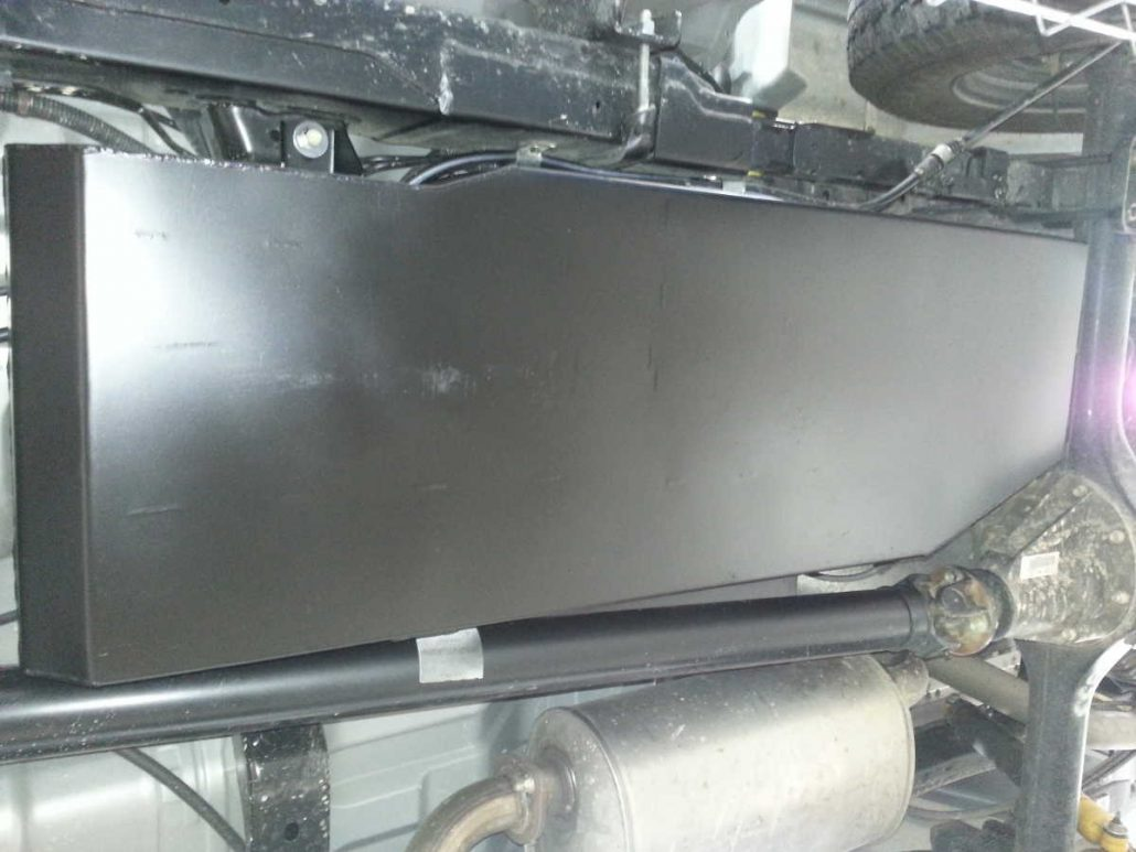 Holden Colorado Rg 2012 Present Replacement Long Range Fuel Tank Chevy Filter Key Features Of The